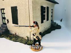 Large Britains 17151 Britains American Civil War Dunker Church Tactical Scene