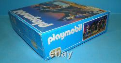 Playmobil 3057 Civil War Western Artillery Play Set with Union Soldiers Sealed