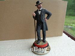 Stadden, Civil War Union General Ulysses S. Grant studio painted, 90mm lead, NJ