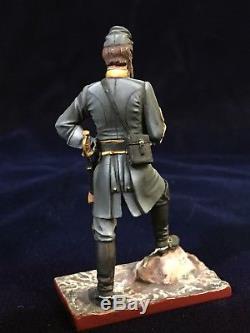 Stonewall Jackson American Civil War Arsenyev Studios St Petersburg Collection