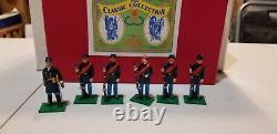 Trophy Toy Soldiers of Wales American Civil War ACW 37 1st Rhode Island Union