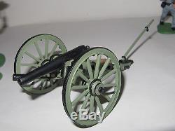 W BRITAIN 17244 American Civil War Forward The Colours