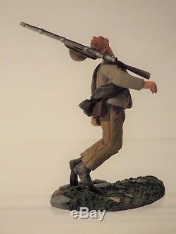 W Britain 17912 American Civil War Stonewall Brigade Confederate Wounded & Dead