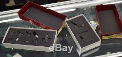 W Britain American CIVIL War Metal Figurines 17804 & 17650 Stonewall Brigade Set
