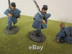 W Britain American Civil War Clear the Way Union Add On #1 17103 Art of War