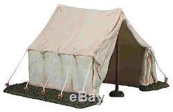 William Britain American Civil War Tent Boxed Item Number 17380