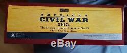 William Britain American Civil War The Chosen Ground 31074