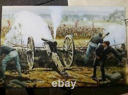 William Britains 20th Maine & 15th Alabama Civil War 17435 + 17437 Dale Gallon