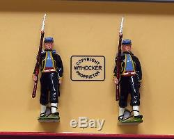 Wm. Hocker Toy Soldiers No 337 Maryland Guard American Civil War